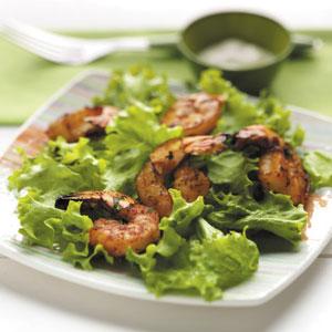 Mexican Shrimp Salad Recipe