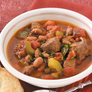 Chili Beef Stew