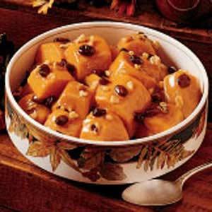 Sweet Potato Bake Recipe