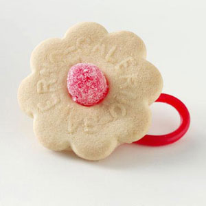 Baby Pacifier Favors Recipe