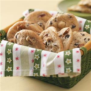 Cindy's Chocolate Chip Cookies Recipe