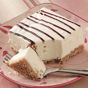 Vanilla Chip Dessert Recipe