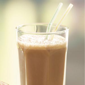 Banana and Chocolate Smoothie Recipe