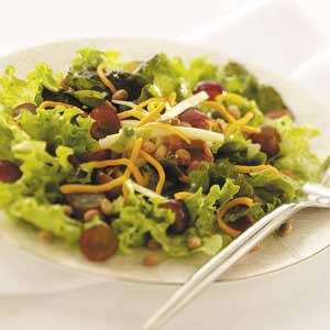 Makeover Silverglade Salad Recipe