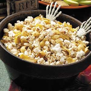 Southwestern Gorp Recipe