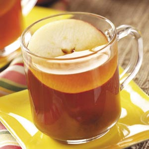 Apple Tea Recipe