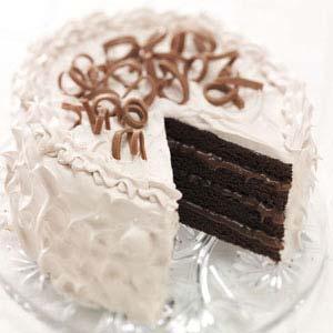 Elegant Chocolate Torte Recipe