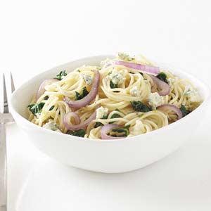 Spinach Vermicelli Recipe