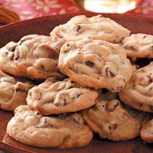 Honey Maple Cookies Recipe
