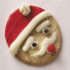 Jolly Santas Recipe