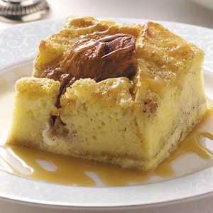 Biltmore's Bread Pudding