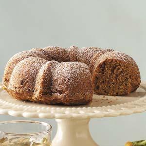 My Best Oatmeal Cake Recipe
