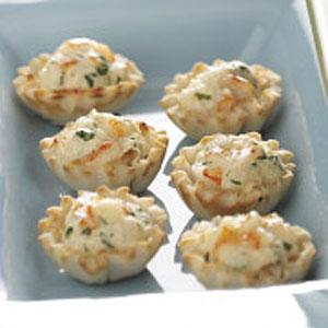 Shrimp Bites Recipe