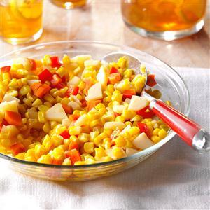 Confetti Corn Recipe