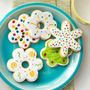 Best-Ever Sugar Cookies Recipe