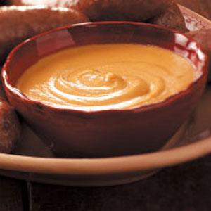 Harry's Hot Mustard Recipe