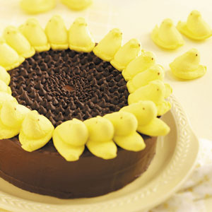 21 Easter Cake Recipes
