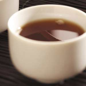 Hot Spiced Green Tea Recipe