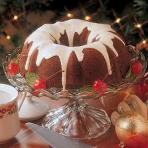 Chocolate Yum-Yum Cake Recipe