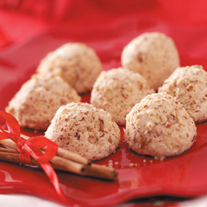 Honey Almond Nougats Recipe