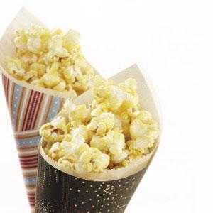 Sweet 'n' Salty Popcorn Recipe