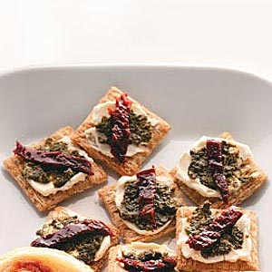 Italian Party Appetizers Recipe
