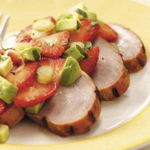 Chipotle Pork Tenderloins Recipe
