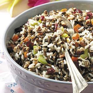 Company Rice Recipe