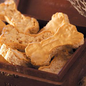 Butterscotch Bones Recipe