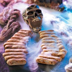 Spicy Skeleton Ribs Recipe