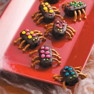 Mounds of Bugs Recipe