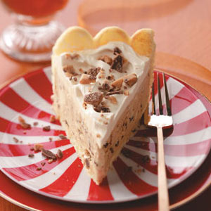 Frozen Tiramisu Dessert Recipe