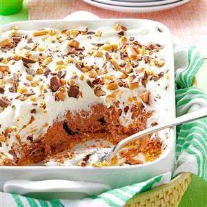 Chocolate Delight Dessert Recipe