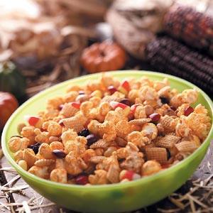 Corn Maze Munch Recipe