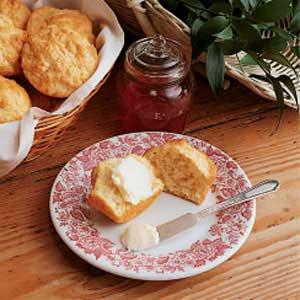 Mom's Muffins Recipe