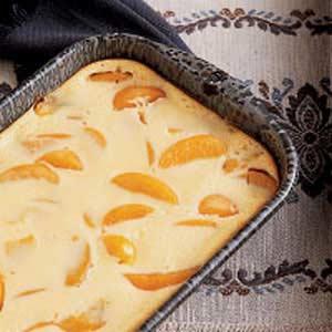 Kùchen kuchen recipe taste of home