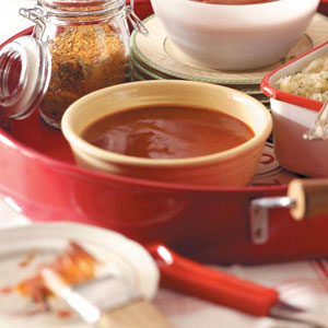 15 Homemade BBQ Sauce Recipes