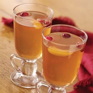 Apricot-Apple Cider Recipe