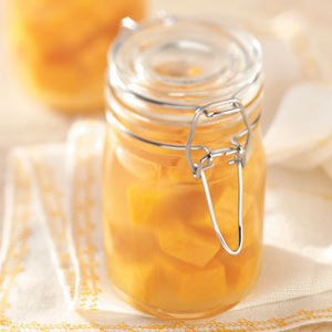 Pickled Pumpkins Recipe