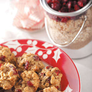 Cookie Mix Recipes