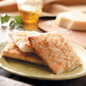 Caramelized Onion Focaccia Recipe