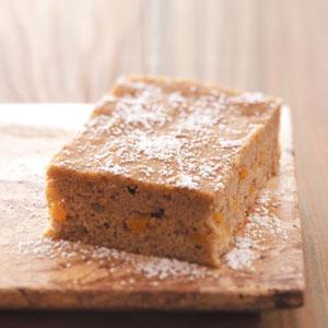 Gluten-Free Spice Cake Recipe