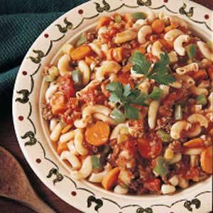 Busy-Day Dinner Recipe