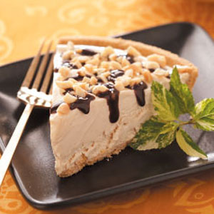Peanut Butter Pies