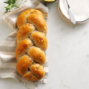 Rosemary Walnut Bread Recipe