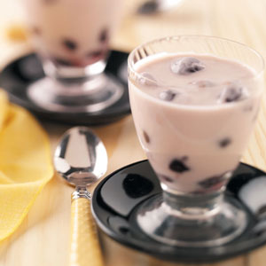 Cherry Yogurt Recipe