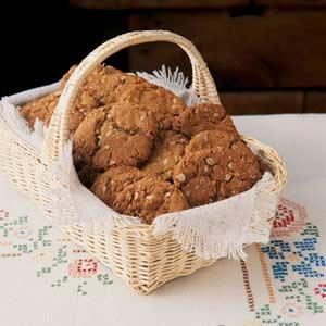 Poor Man's Cookies Recipe