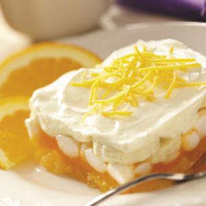Grandma's Gelatin Fruit Salad Recipe
