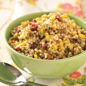 Pearl Pasta Salad Recipe