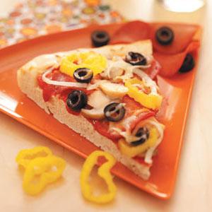 Pizza Shop Pizzas Recipe